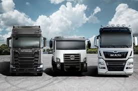 100 Picture Of Truck Homepage TRATON