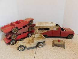 100 Tonka Truck Parts Lot GROUP OF BUDDY L TONKA PARTS TRUCKS Proxibid Auctions