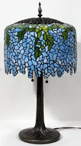 Tiffany Style Lamps Vintage by 487 Best St Glass Lampshades Images On Pinterest Glass Art