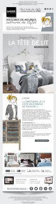 maison du monde si e social galerie de newsletters de la marque the mailing book