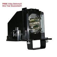 mitsubishi dlp bulb rear projection tv ls ebay