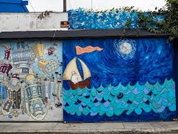 take a street art tour of the san francisco mission neighborhood