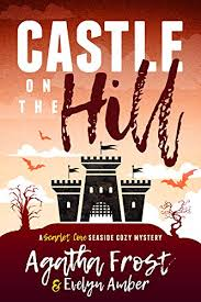 PRE ORDER The 2nd Book In Bestselling SCARLET COVE Cozy Mystery Series Coming October 24th 2017