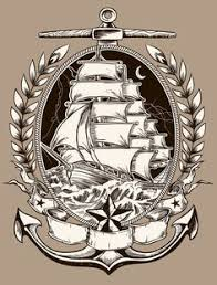 Loose Lips Sink Ships Tattoo Meaning by Traditional Ship Tattoo Designs Ship Tattoo Picture Last Sparrow