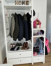 montessori kleiderschrank die besten tipps ideen mit ikea