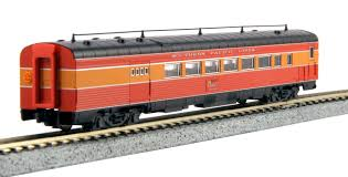 99 N Scale Trucks Southern Pacific Morning Daylight Precision Railroad Models