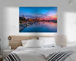 dresden bilder auf leinwand als poster und kunstdruck