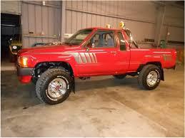 100 1987 Toyota Truck Pickup For Sale ClassicCarscom CC1184704
