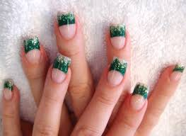 deco ongle gel noel déco ongles gel quelles sont les tendances à suivre ongles