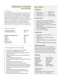 Truck Driver Skills Resume From Entry Level Templates Cv Jobs Sample Examples Free
