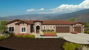 New Homes In Bonsall CA One And Two Story Gated Community