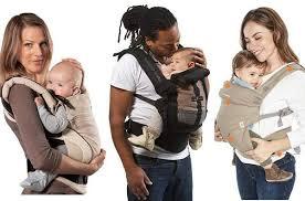 porte bébé physiologique lequel choisir