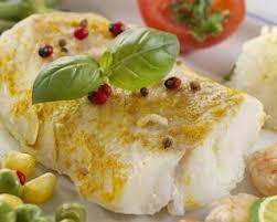 cuisiner du cabillaud recette de cabillaud light des îles en nage de coco curry et