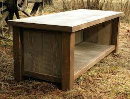 Full Image For Rustic Entryway Bench With Storage Entry Of