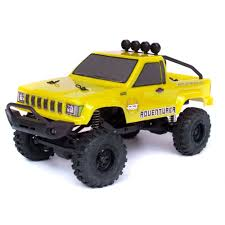 100 Rgt RGT RC Car 124 136240 4WD 44 Lipo Mini Monster Off Road Truck RTR Rock Crawler With Lights