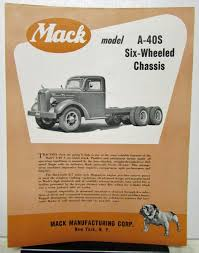 1950 1951 Mack Truck Model A 40S Spec Sheet Six Wheeled Chassis Trucks Matthewpaullerman Vintage 1924 Mack Flatbed Oilfield Truck 1955 B30 Chassis And Cab Muscle Car Ranch Like No Other Place On Earth Classic Antique Bulldog Madness 10 Mack Truck Ads The Daily Drive Pictures And Memories B83 1950 Golden Anniversary Mackbuilt Powerplant Way Of Trucking Majestic Pinterest Trucks A Visit To The Revamped Historical Museum Allentown Wikipedia B20 Fdny Searchlight Iii By Brooklyn47 On Deviantart