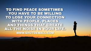 Finding Inner Peace Quotes With Pictures