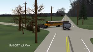 Chesterfield, NJ Accident Animation - YouTube Investigators Probe Cause Of School Bus Crash That Killed 2 Naples Nj Transit Bus Driver Killed After Headon Crash With Garbage Truck Truck Crashed Into A Wooded Area Goffle Brook Park In New Jersey Police 3 Seriously Injured In Woman Struck By Dump Union Citytuesday Morning 1 Cop Dead Injured After Headon Nyc The Morning Call Hurt On Route 70 Pemberton Twp Two 43 Torn Apart Tanker Accident Turnpike Dozens When Collides With