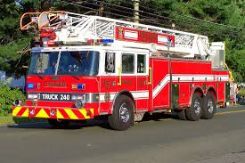100 240 Truck Tolland Zacks Fire Pics