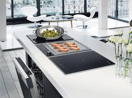 plancha gaz encastrable cuisine plaque teppanyaki gaz 2 zones de table gastromastro table de
