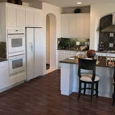Large Size Of Floor Modern Wood Vinyl Flooring For Kitchen With Island Marble Countertop Used Sink