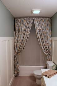 Shower Curtain Ideas For Small Bathrooms 13 And Easy Bathroom Organization Tips Small Diy