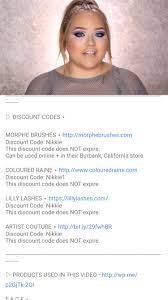 Morphe Coloured Raine Lilly Lashes Artist Couture | Coupon ... Microsoft Xbox Store Promo Code Ikea Birthday Meal Coupon Theadspace Net Horse Appearance Change Bdo Morphe Hasnt Been Paying Thomas From His Affiliate Wyze Cam Promo Code On Time Supplies Tbonz Coupons Beauty Bay Discount Codes October 2019 Jaclyn Hill Morphe Morpheme Brush Club August 2017 Subscription Box Review Coupons For Brushes Modells 2018 50 Off Ulta Deals Ttheslaya September 2015 Youtube Tv Sep Free Trial Up To 20