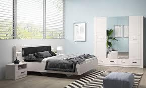 schlafzimmer set anders komplett 4 teilig andersen kiefer