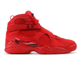 Wmns Air Jordan 8 Vday Valentines