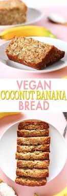 Take Your Traditional Banana Bread Up A Notch With This Amazing COCONUT Coconut
