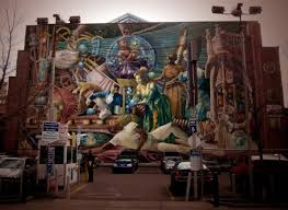 79 best murals in philly images on pinterest murals 3d street