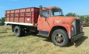 100 Used Grain Trucks For Sale 1964 International 1600 Grain Truck Item DB1095 SOLD Au