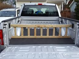 easy cheap bed divider ford f150 forum community of ford