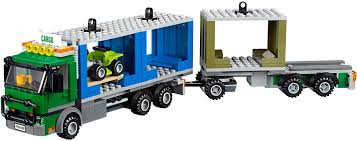 LEGO City Cargo Terminal 60169 « LEGO City « LEGO City Town « LEGO ... Lego Toys R Us City Truck Itructions 7848 Old Long Nose Working Semi Pulling The Dhl Trailer Moc3961 Truck Town 2015 Rebrickable Build Lego 05591 Red Bird Trailer And Jet By Knightranger Lego T2 Mkii With Lowboy Tr4 Mkll Dolly Flatbed I Saw This Kind Of Crane Section On A Flat Flickr Custombricksde Custom Modell Moc Thw Fahrzeug Vehicles Bdouble Curtainsider Pictures Review The Brick Fan