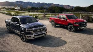 100 Truck Accessories Indianapolis Which 2019 Ram 1500 Trim Should You Choose