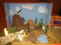 Earth Floor Biomes Desert by Desert Project It Was Fun And Easy Kids Pinterest Deserts