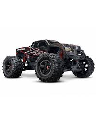 TRA77086-4_RED X-MAXX: BRUSHLESS ELECTRIC MONSTER TRUCK WITH TQI ... Traxxas 110 Skully 2wd Electric Off Road Monster Truck Maverick Ion Mt 118 Rtr 4wd Mvk12809 Traxxas Erevo 6s Car Kits Electric Monster Trucks Product Trmt8e Be6s Truredblack Jjcustoms Llc Shredder Large 116 Scale Rc Brushless Jamara Tiger Truck Engine Rc High Speed 120 30kmh Remote Control Car Redcat Racing 18 Landslide Xte Offroad Volcano Epx R Summit Vxl 116scale With Tqi