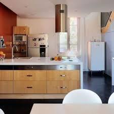 cuisine avec ilot central et coin repas 10 cuisines avec un coin repas côté maison