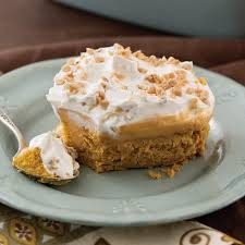 Easy Pumpkin Desserts by Easy Pumpkin Butterscotch Cake Taste Of The South