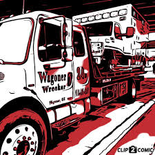 100 Wagoners Trucking Wagoner Tire Wagran Places Directory