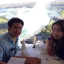Skylon Tower Revolving Dining Room Yelp by Skylon Tower 553 Photos U0026 444 Reviews Canadian New 5200