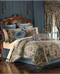 J Queen Luxembourg Curtains by Amazon Com J Queen New York Cassandra European Pillow Sham Home