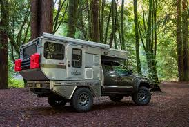Woolrich Limited Edition Models - Four Wheel Campers | Low Profile ... Four Wheel Popup Truck Camper Swift Model Travelandshare Ideas That Can Make Pickup Campe Earthcruiser Announces Gzl Popup Pop Up Canopy Nissan Frontier Forum Leentu Exkab German Manufactured Popup Camper Expedition Portal Own An F150 Raptor We Have A Custom Just For You Rv Life Blog Archive Truck Campers Part 2 Vintage Based Trailers From Oldtrailercom Woolrich Limited Edition Models Campers Low Profile Bed Tzfacecom