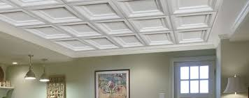 how to install an acoustic drop ceiling quinju