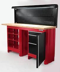 Sears Garage Storage Cabinets by Bench Sears Work Bench Geneva Ft Heavy Duty Steel Workbench