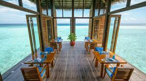100 Rangali Resort Conrad Maldives Island Hotels In Asia