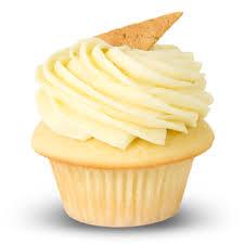 Vanilla Key Lime Pie