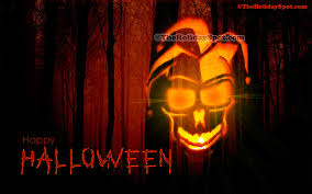 Scary Halloween Live Wallpapers by Halloween Wallpapers