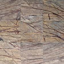 forest brown cafe forest brushed marble tile 12 x12