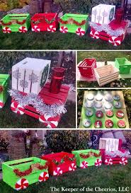 Outdoor Christmas Decorations Ideas On A Budget by Best 25 Santa Decorations Ideas On Pinterest Diy Christmas Hats